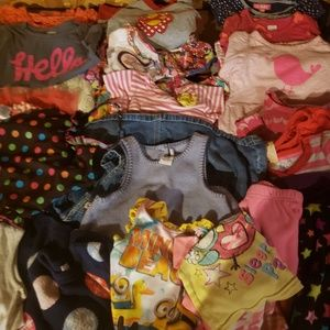 Other - Lot of 2t clothes